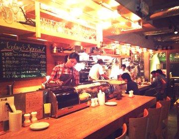 【五反田の料理も美味しいビールのお店】多数のビールが揃う仕事終わりにおすすめの「クラフトマン」♪