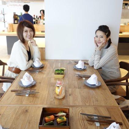 ハッコーズテーブル (Hacco's Table)