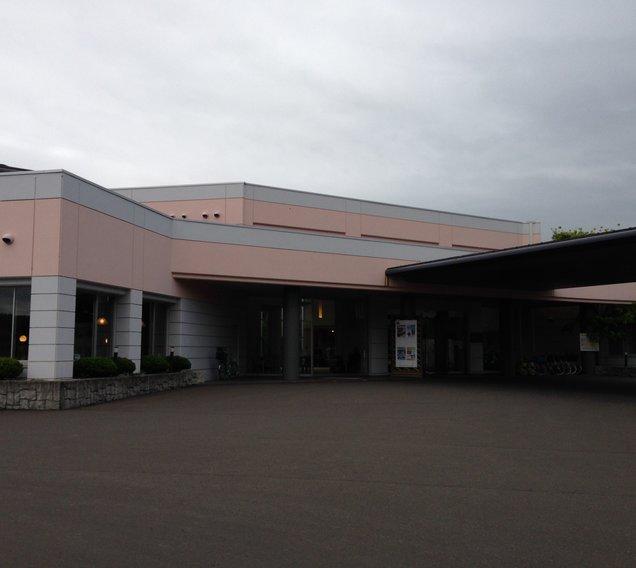 山花温泉 リフレ