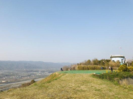寺山スカイスポーツ基地
