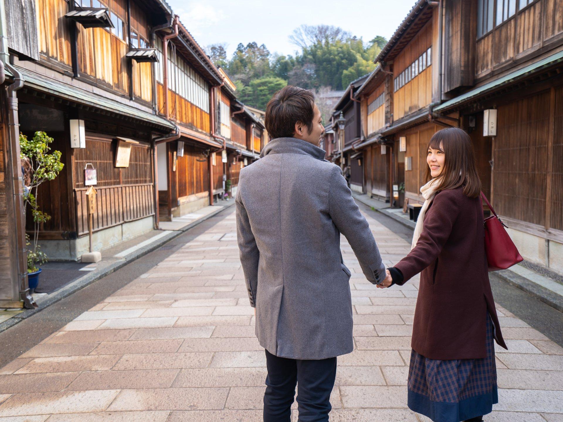 大人カップルに人気の金沢観光&デート!おすすめホテルやスポット15選