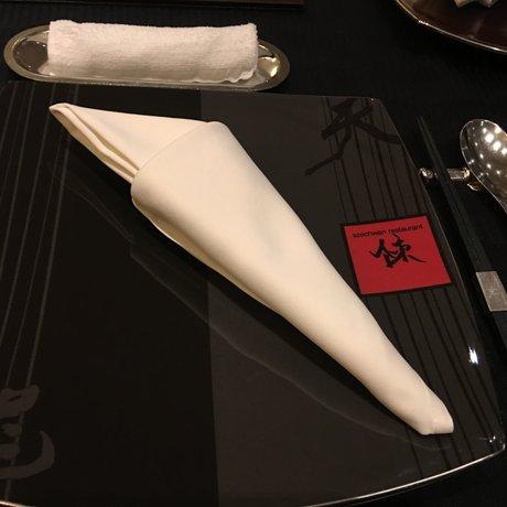 スーツァン・レストラン陳 渋谷店