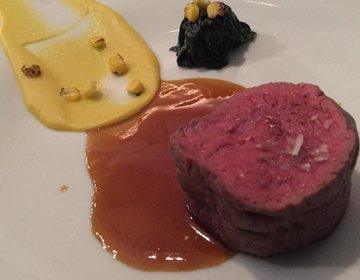 皇居ランで滝汗かいたら極上肉で良タンパク質摂取!皇居周辺モダンイタリアングルメを堪能する。