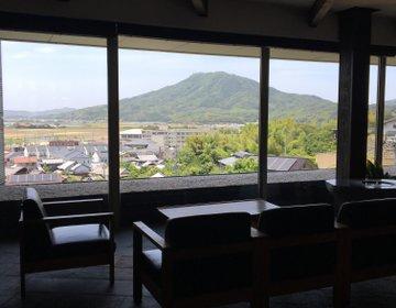 糸島の自然を眺めながら『博多和牛』を味わう【風の邱】デートにぴったり♡