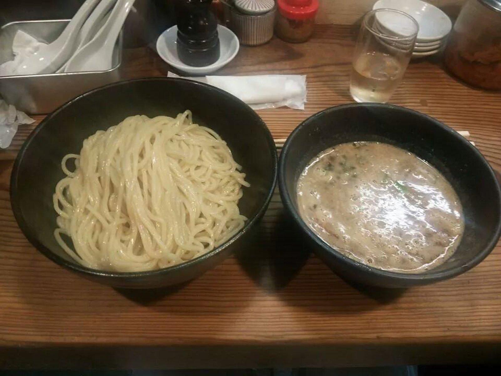 つけ麺 上方屋 五郎ヱ門