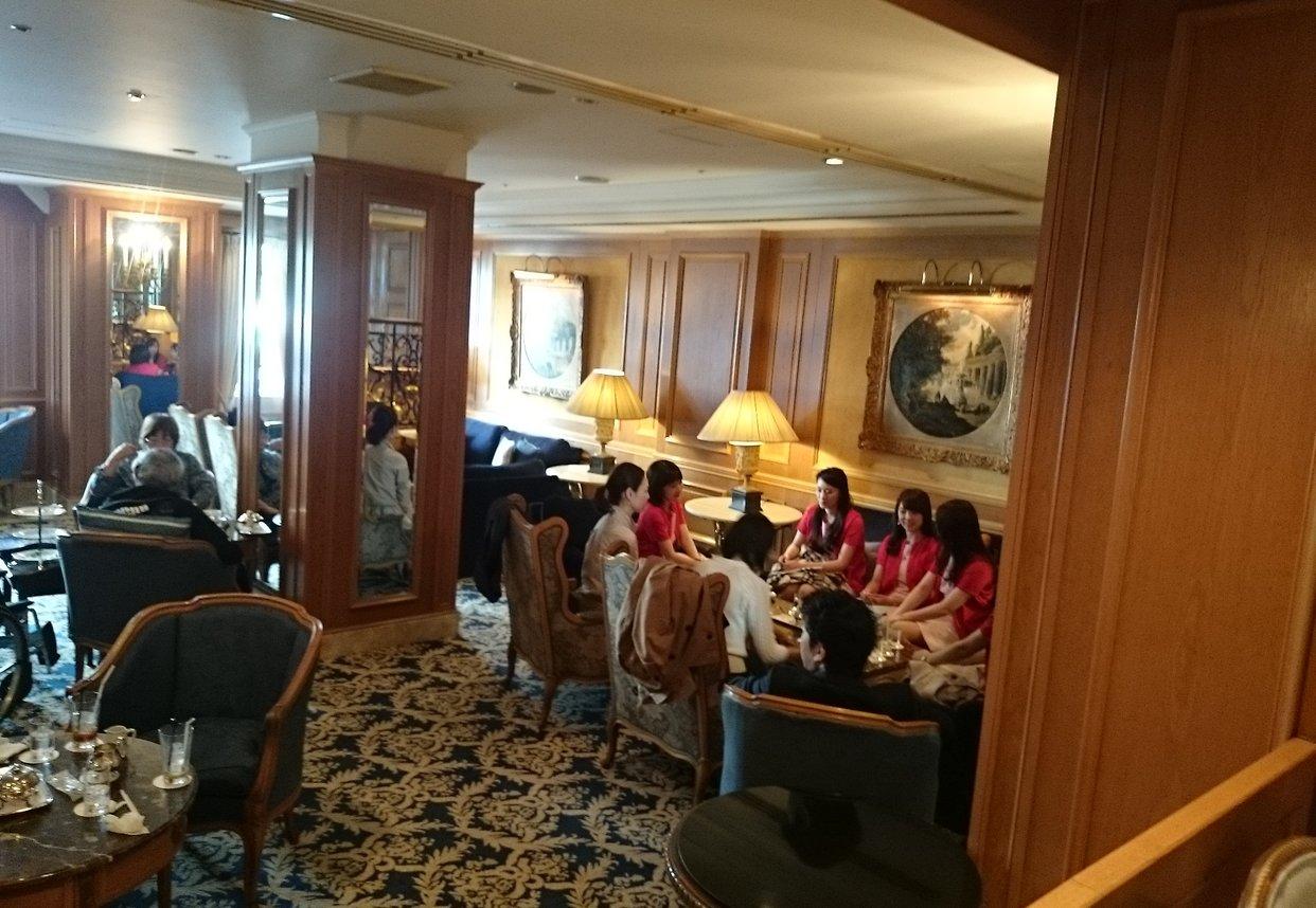 ホテルニューグランド Hotel New Grand