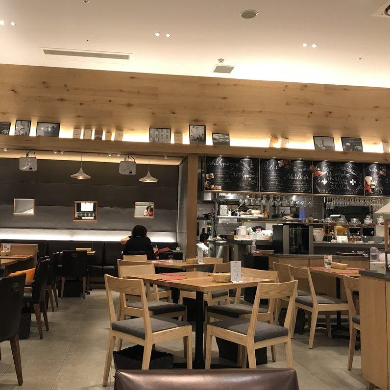 Pasta&Grill ANTIBES グランツリー武蔵小杉(アンティーブ)