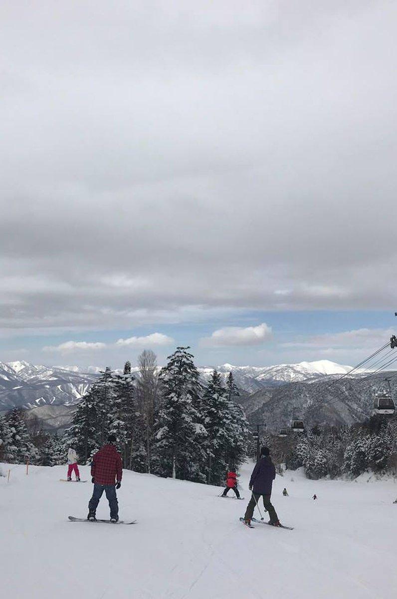 雪だるま高原キューピットバレイスキー場