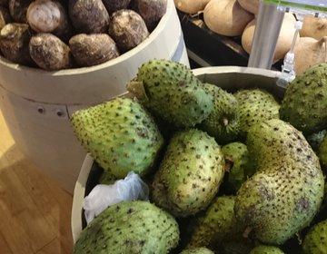 メキシコで食べるべき珍しいフルーツ&野菜まとめ☆スーパーで購入可能!