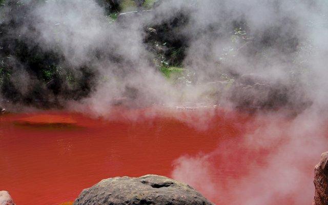 海地獄 (Umi-Jigoku)
