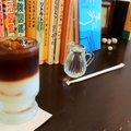 喫茶 月森