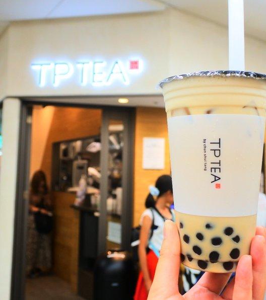 TP TEA 阪急三番街店