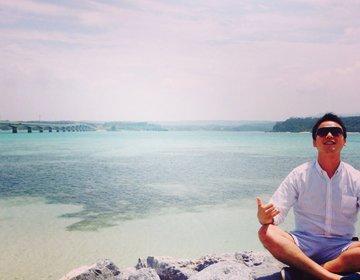 1泊2日で沖縄は楽しめる!レンタカーとゲストハウスで格安に満喫する仕事も遊びも全力大人の沖縄観光!