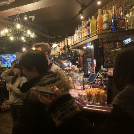 HUB 高田馬場店