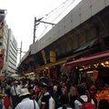 上野アメ横商店街 アメヤ横丁(Ameya Yokocho)
