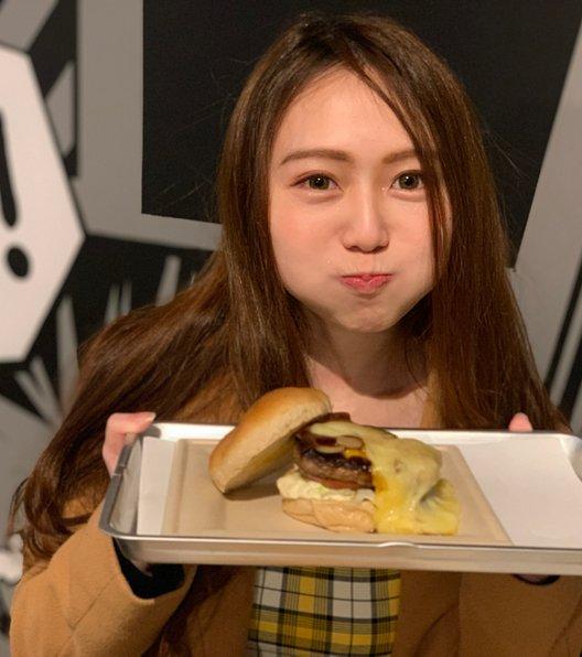 DAIGOMI BURGER(ダイゴミ バーガー) ASOBUILD店