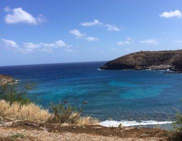 """【夏休みはここで決まり】ハワイのきれいなビーチ""""3選"""""""