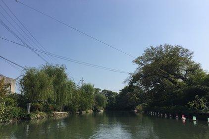 水郷柳川観光(株)