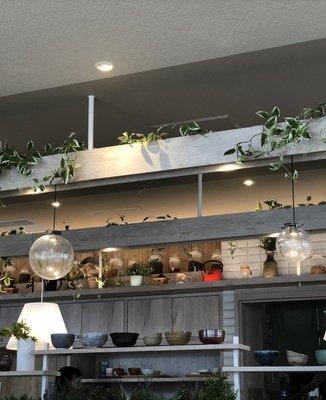 和ごはんとカフェ chawan シャポー船橋店