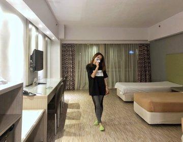 シンガポール旅!観光地周辺・3人部屋で1人7,000円以下おすすめホテル♡