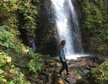 マイナスイオン浴びまくり?!【奥入瀬渓流(おいらせけいりゅう)】天然記念物の滝で心を洗おう!