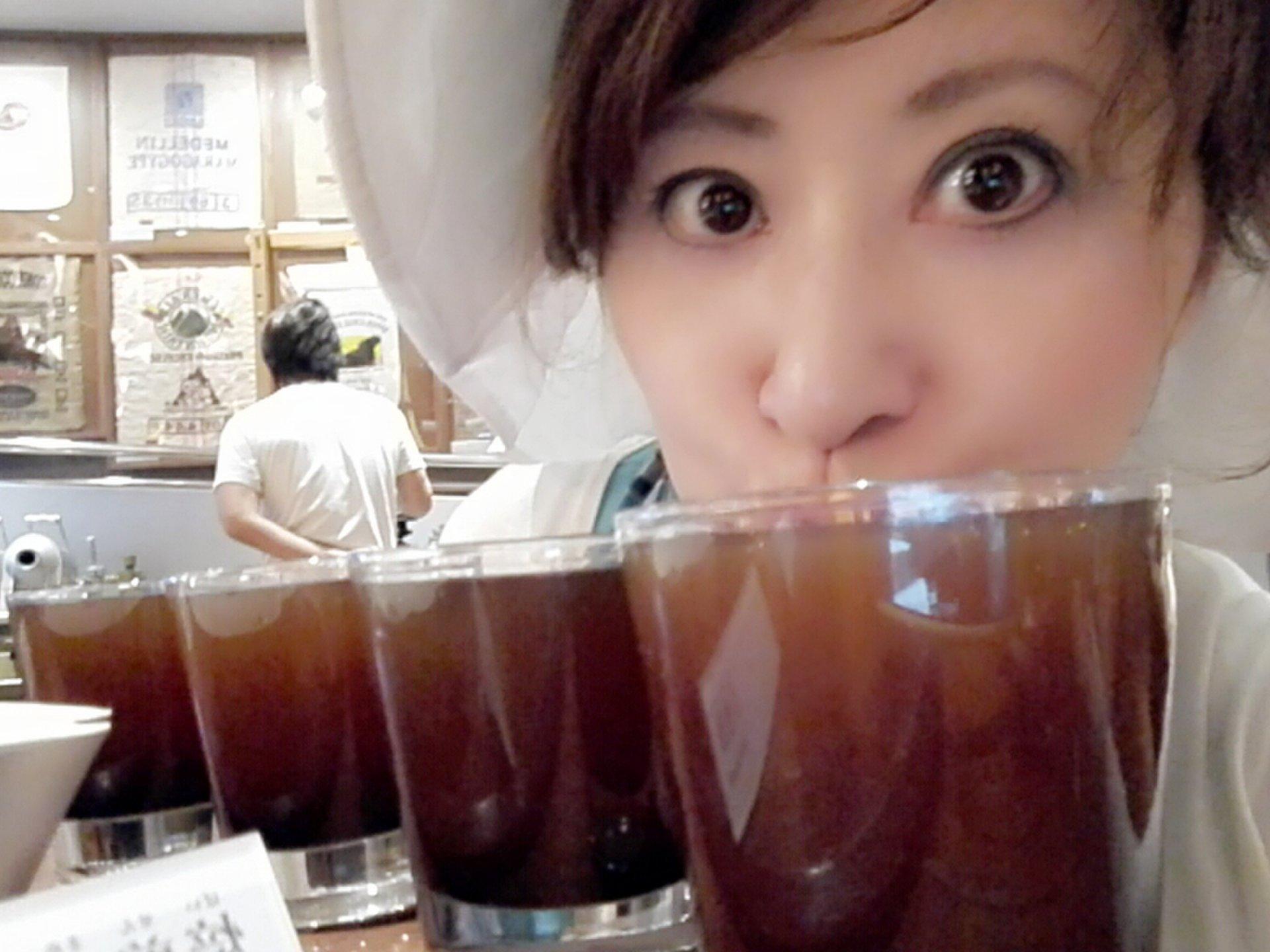 話題性も抜群!日本でたった1つ「UCCコーヒー博物館」神戸ポートアイランドで楽しむデート♥
