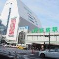 新宿駅 (Shinjuku Sta.)