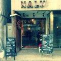 ナルーカフェ