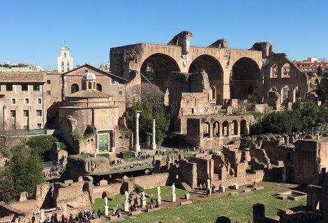 【イタリアの人気観光スポット18選】満足度100%の旅、保証します!