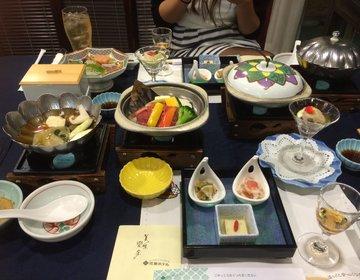 大分の別府温泉で1万円以下で泊まれる超豪華プラン「花菱ホテル」!♡