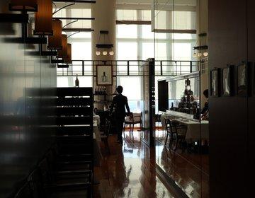 【名古屋駅フレンチ】JR名古屋高島屋51階で最高の景色と料理を贅沢に楽しむランチ★