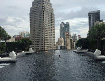 バンコクのコスパ◎ホテル!ターミナル21隣接★グランドセンターポイント・ターミナル21