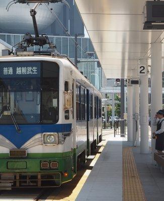 福井駅(福井県)