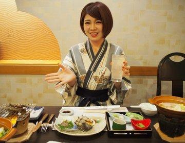 伊東旅行一泊二日のおすすめデートプラン。女子旅・デートにもおすすめの宿と穴場の観光地・その①
