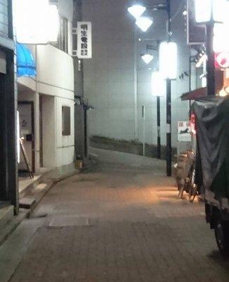 渋谷GABIGABI