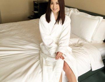 客室はすべて42階以上☆彡パークハイアット東京でアーバンオアシス⭐︎1