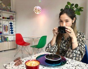【穴場・インスタ映えカフェ】ソウル東大門おすすめカフェギャラリー