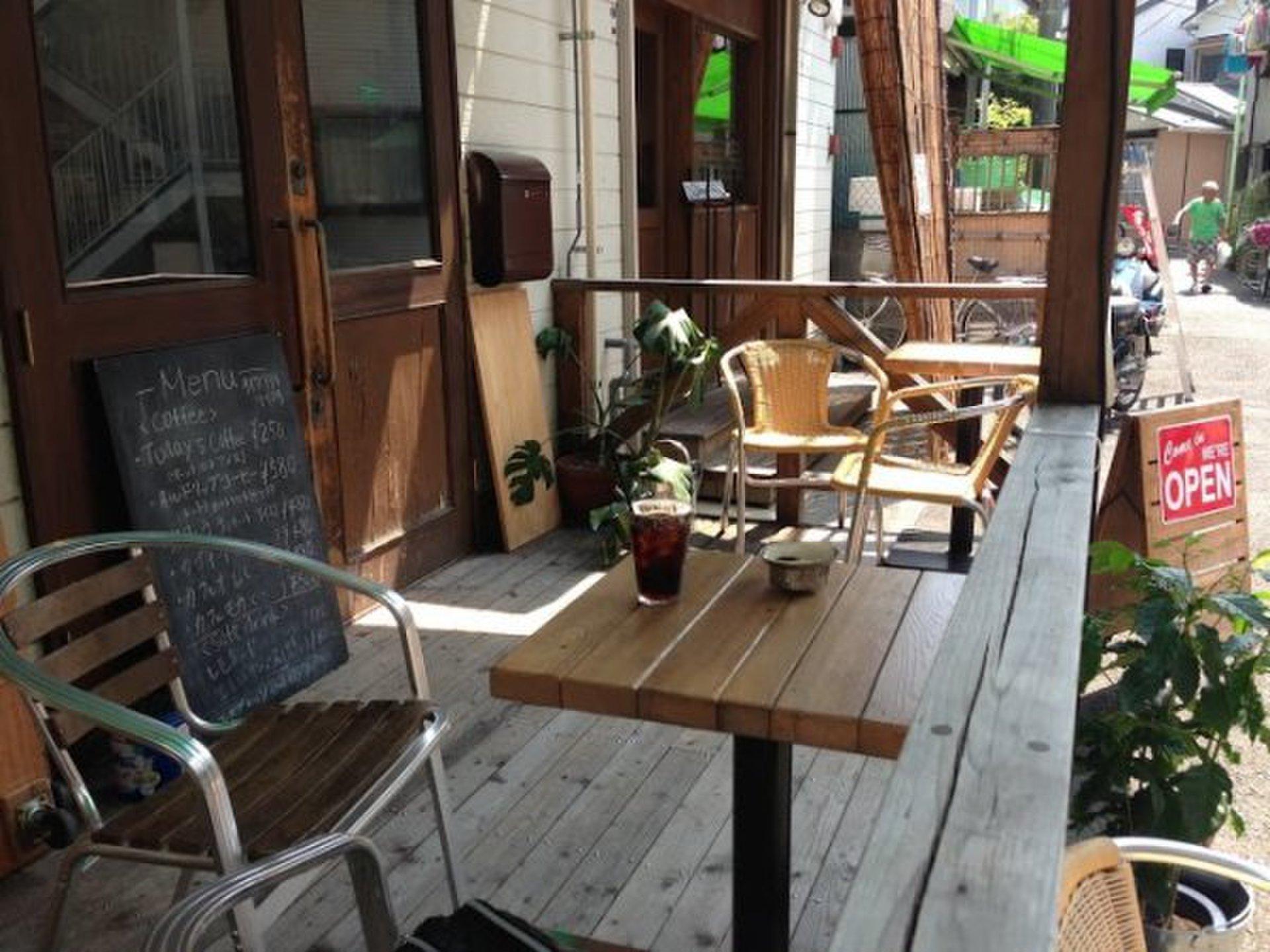【横浜の元町でおすすめの美味しいコーヒースポット】散歩しながらおしゃれスポットを巡るデートコース