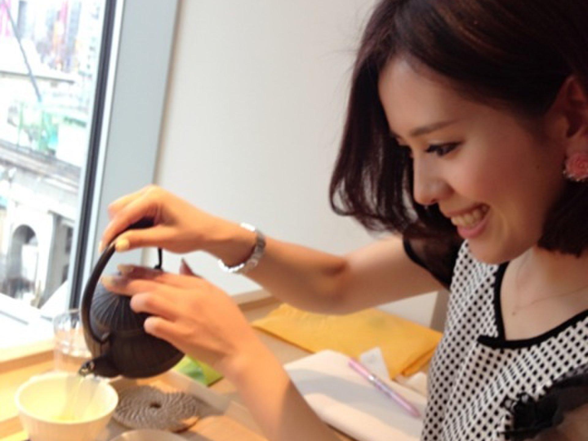 渋谷で和カフェからの和食の日本食満喫プラン!2店目はお好みで!