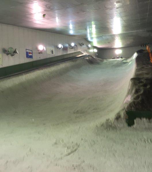 スノーヴァ溝の口-R246