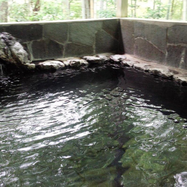 底倉の湯 函嶺