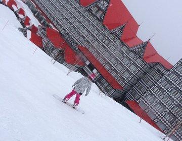 【欲張り女子にオススメのスノボー旅行!】白馬コルチナスキー場でスノボー女子の願望叶えます!