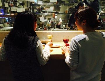 【働く女性におすすめ】コスパ◎の銀座でお仕事帰りにおしゃれなスペイン料理屋『PAEZO』で女子会♡