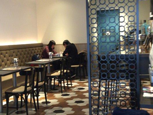 MIX 'n' MATCH CAFE (ミックス アンド マッチ カフェ)