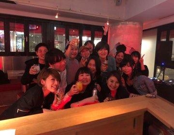 【無料】DJプレイが身近に!気軽に音楽が楽しめる渋谷のおしゃれホテルラウンジ特集