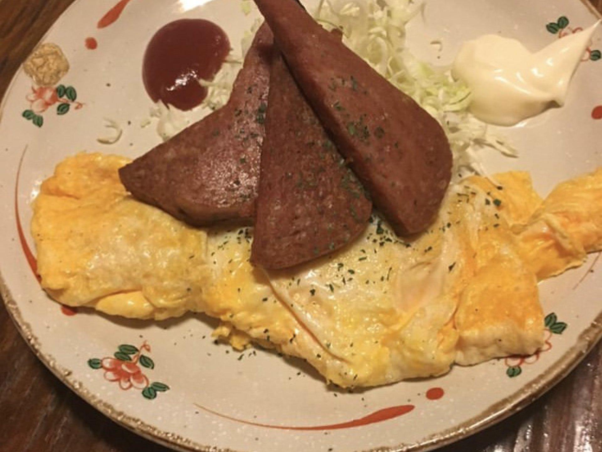 沖縄料理 とんとんみー