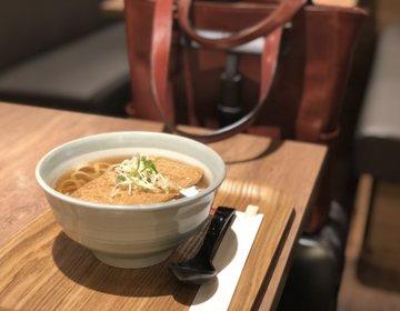 羽田空港おすすめ時間のつぶし方・24時間営業『羽田食堂』