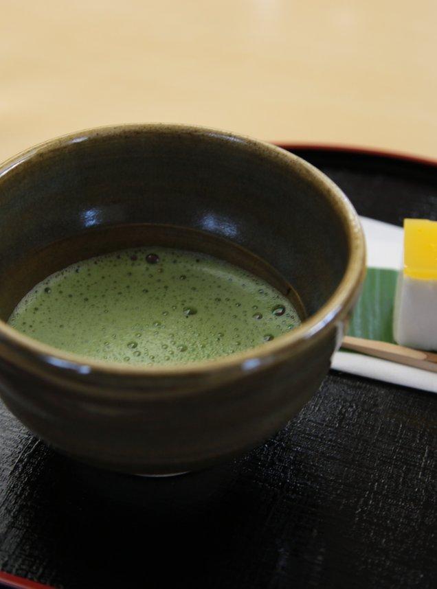 あづち茶屋