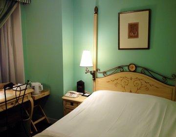 東京観光の宿泊におすすめ♪パリのアパルトマン風のかわいいお部屋♡【ホテルモントレ ラ・スールギンザ】