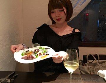 食べログ3.63!中目黒の一軒家イタリアンで上質な時間を♡オステリアカステリーナ
